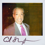 Portroids: Portroid of Rev. Al Sharpton