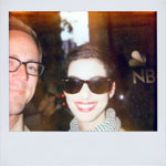 Portroids: Portroid of Anne Hathaway