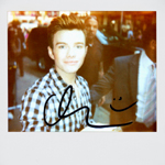 Portroids: Portroid of Chris Colfer