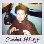 Portroids: Portroid of Connor Ratliff