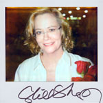 Portroids: Portroid of Cybill Shepherd
