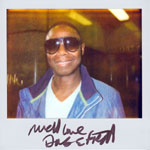 Portroids: Portroid of Doug E. Fresh