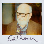 Portroids: Portroid of Ed Asner