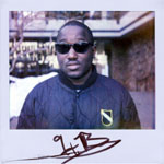 Portroids: Portroid of Hannibal Buress