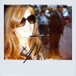 Portroids: Portroid of Isla Fisher