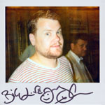 Portroids: Portroid of James Corden