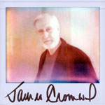 Portroids: Portroid of James Cromwell