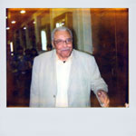 Portroids: Portroid of James Earl Jones