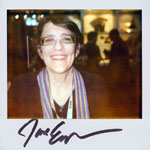 Portroids: Portroid of Jane Espenson