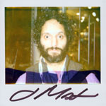 Portroids: Portroid of Jason Mantzoukas