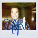 Portroids: Portroid of Jimmy Fallon
