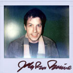 Portroids: Portroid of John Ross Bowie