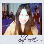 Portroids: Portroid of Kate Arrington