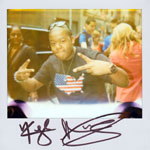Portroids: Portroid of Kyle Massey