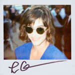 Portroids: Portroid of Lizzy Caplan width=