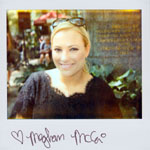 Portroids: Portroid of Meghan McCain