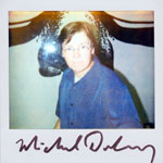 Portroids: Portroid of Michael Delaney