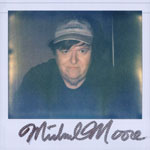 Portroids: Portroid of Michael Moore