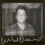 Portroids: Portroid of Michael Showalter