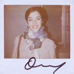 Portroids: Portroid of Olivia Thirlby
