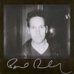 Portroids: Portroid of Paul Rudd