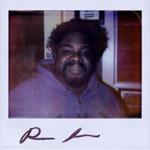 Portroids: Portroid of Ron Funches