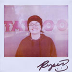 Portroids: Portroid of Ryan Corley