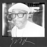 Portroids: Portroid of Spike Lee