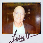 Portroids: Portroid of Terry O'Quinn