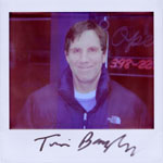 Portroids: Portroid of Tim Bagley