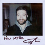 Portroids: Portroid of Topher Grace