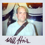 Portroids: Portroid of Will Hines