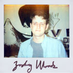 Portroids: Portroid of Zach Woods